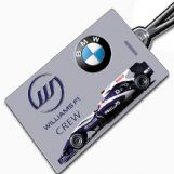 BMW Williams Crew